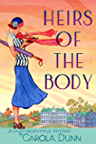 Heirs of the Body: A Daisy Dalrymple Mystery (Daisy Dalrymple Mysteries Book 21)
