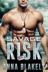 Savage Risk (R.I.S.C. Book 8) Kindle Edition