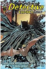 Detective Comics (2016-) #1027 Kindle Edition