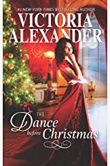 The Dance Before Christmas (Lady Travelers Society) Kindle Edition