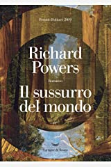 Il sussurro del mondo (Italian Edition) Kindle Edition