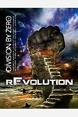 Revolution (Division By Zero 4) Kindle Edition