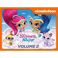 Shimmer and Shine Volume 2