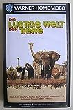 Die lustige Welt der Tiere [VHS]