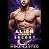 Alien Warrior's Secret (Warriors of the Lathar Book 9)