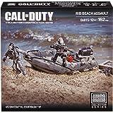 Mega Bloks - Call Of Duty - Bateau Pneumatique de débarquement