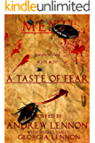A Taste of Fear: A Collection of Short Horror Stories (English Edition)