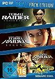 Lara Croft Trilogie (Hammerpreis) - [PC]