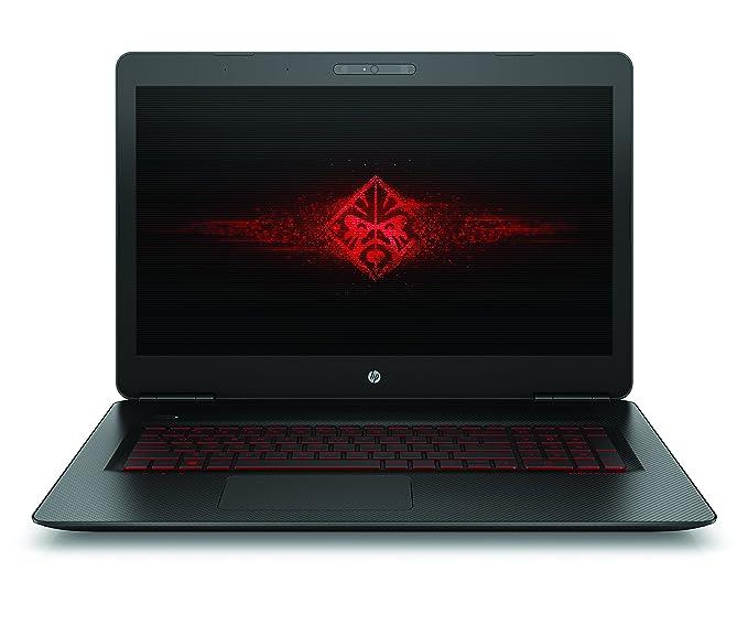 HP OMEN 17-w209ns - Ordenador Portátil Gaming de 17.3