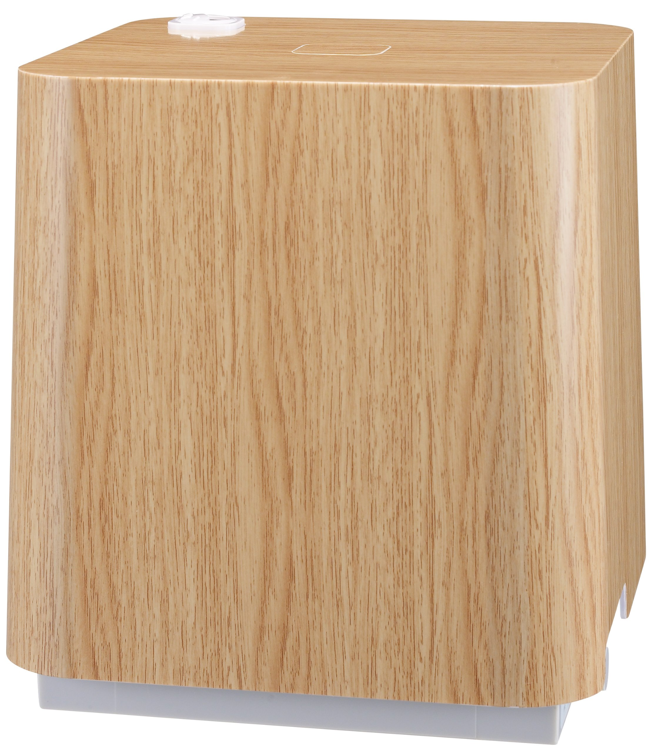 Comfoom ultrasonic humidifier Natural Wood humidification amount stepless adjustment mood lamp DKW-1401NWD From import JPN by Doshisha (Image #6)