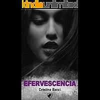 Efervescencia (Corazón de Pantera nº 1) (Spanish Edition) book cover