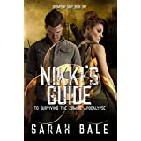 Nikki's Guide to Surviving the Zombie Apocalypse: A reverse harem book (Doomsday Dave 1)