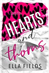 Hearts and Thorns: A Standalone Enemies to Lovers Romance (Magnolia Cove) Kindle Edition