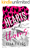 Hearts and Thorns: A Standalone Enemies to Lovers Romance (Magnolia Cove)