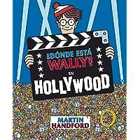 ¿Dónde está Wally? En Hollywood (Colección ¿Dónde está Wally?)