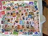 75 sports stamps, Stamp