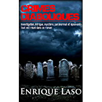 Crimes Diaboliques (French Edition) book cover
