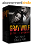 Gray Wolf Security: Wyoming (English Edition)