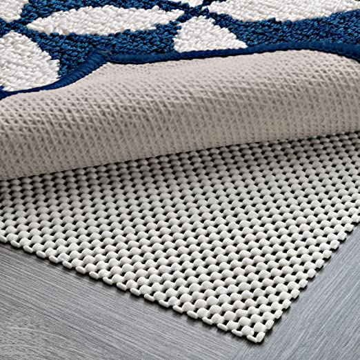 Amazon.com: Non Slip Rug Pad Size 8 X 10 for Hard Surface Floors