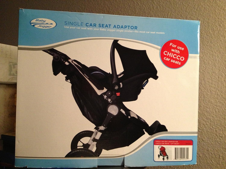 Baby Jogger City Mini 2 /& GT2 Adaptateur de si/ège auto double pour poussette pour si/ège auto Maxi Cosi Be Safe et Cybex
