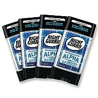 Deals on Right Guard Best Dressed Antiperspirant Deodorant Gel 4 Ct