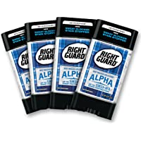 4-Pack Right Guard Best Dressed Collection Alpha 4-oz. Antiperspirant Deodorant Gel