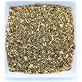911 Detox - Dandelion Tea - Peppermint - Ginger - Digestive Tea - Herbal Loose Tea Blend - Caffeine Free - Tealyra (110g / 4oz)