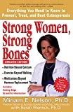 Strong Women, Strong Bones: Everything You Need