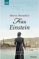 Frau Einstein: Roman (German Edition) Kindle Edition