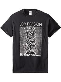 50388831 Impact Men's Joy Division Unknown Pleasures T-Shirt