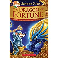 The Dragon of Fortune (Geronimo Stilton and the Kingdom of Fantasy: Special Edition  2) Hardcover