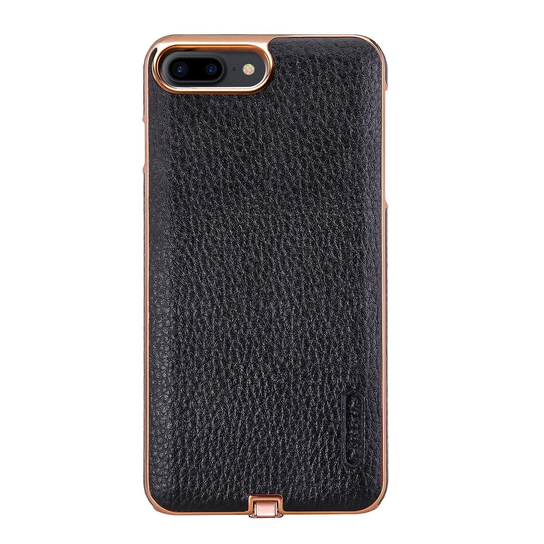 iPhone 7 Plus induktive Ladehülle, Wireless: Amazon.de: Elektronik