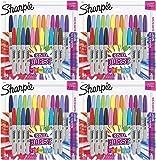 Sharpie Color Burst Markers, Fine Point, 24 Ct - 4 Pack