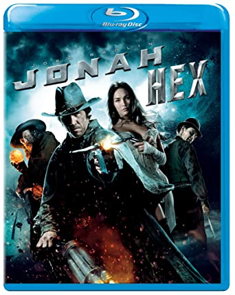 Image result for Jonah Hex 2010
