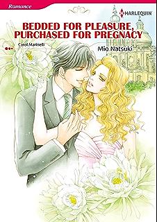 SURGEON PRINCE, ORDINARY WIFE - The Royal House of Niroli 2 (Harlequin comics)