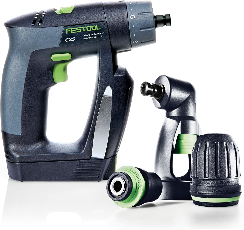 Festool 564534 Li 2.6 Ah CXS Compact Drill