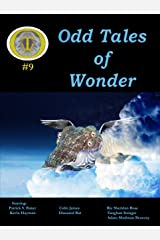 Odd Tales of Wonder Magazine #9 Kindle Edition