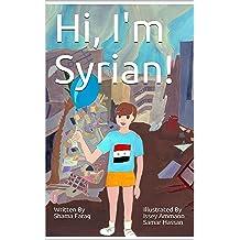 e65908432 Hi, I'm Syrian! Jun 10, 2017