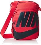 Nike Unisex-Adult Cross body Bag, Track Red - NKBA6344-631