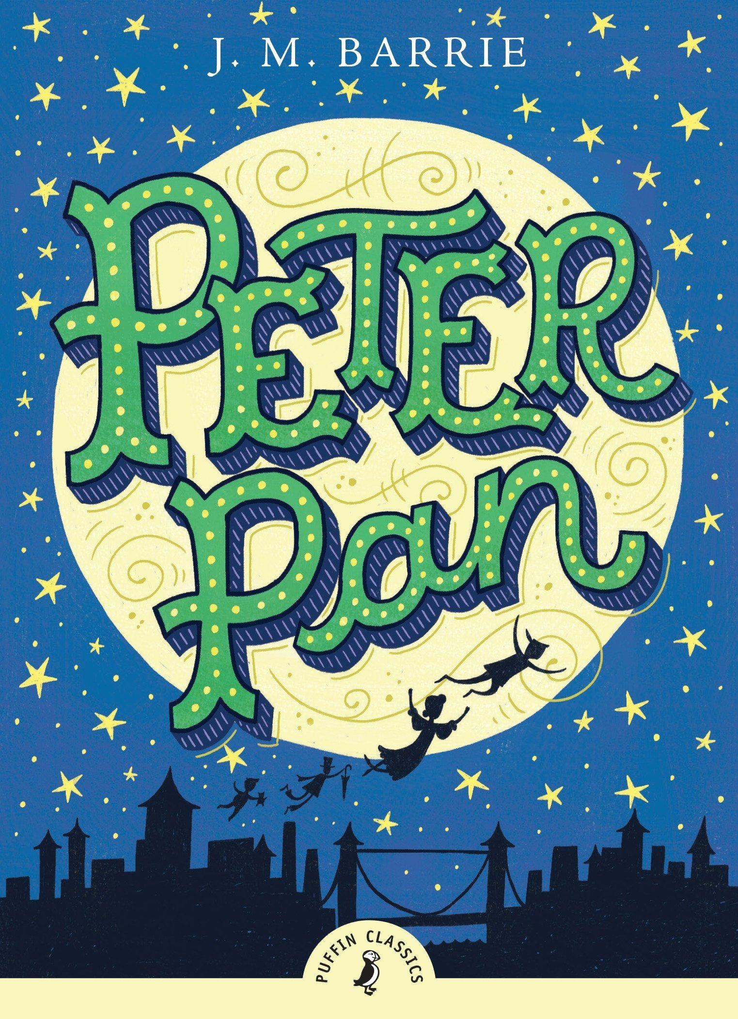 Download Peter Pan (Puffin Classics) ebook