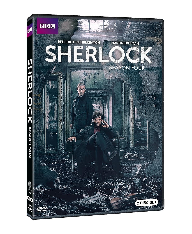 Sherlock: Series Four