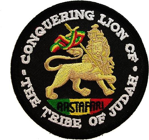 Rastafari Rasta Rastafari Conquering León de la tribu de judá ...