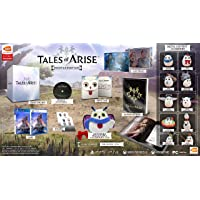 Tales of Arise, Hootle Edition - PlayStation 4