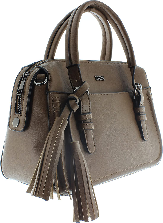 STORM London FARRAH Handbag Brown