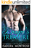 Dragon's Treasure (Lords of the Dragon Islands Book 2)