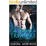 Dragon's Treasure (Lords of the Dragon Islands Book 2)