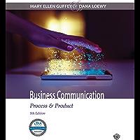 Business Communication: Process & Product