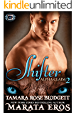 Shifter (Alpha Claim 2): New Adult Paranormal Romance