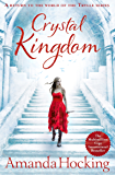 Crystal Kingdom (Kanin Chronicles Book 3)
