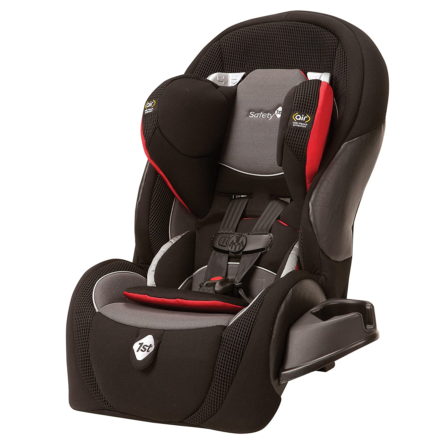 Safety 1st Complete Air 65 Convertible Car Seat, Helios Dorel Juvenile Group